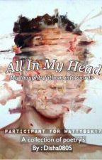 All in my head by Disha0805