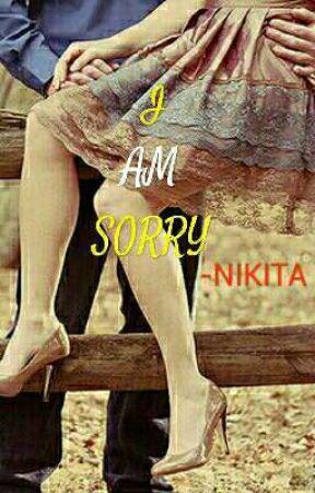 I Am Sorry! by Gujiya