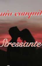 Il mio coinquilino stressante   by isamik