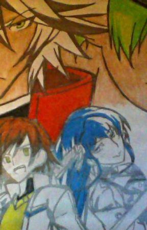 BlazBlue X Akame Ga Kill: Teigus & Nox Nyctores - Chapter 2