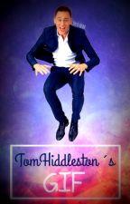 Tom Hiddleston's GIF by solosheba