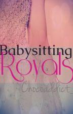 Babysitting Royals by chocoaddict_