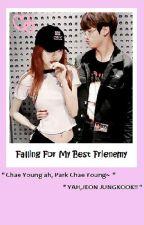 Falling For My Best Frienemy //Rosekook// by MyTaeOppa