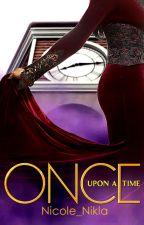 Once Upon a Time - Příběhy by Nicole_Nikla