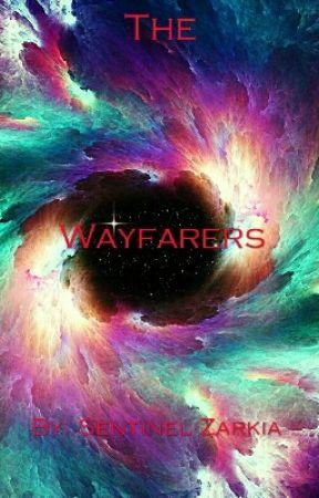 The Wayfarer's by SentinelZarkia