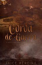 Gelo e Fogo - O Amor entre a guerra. by little_soup