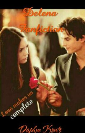 Delena Fanfiction by Darshita185