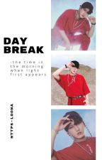 Daybreak ⚣ [k.th + p.jm] by jiminspabo-