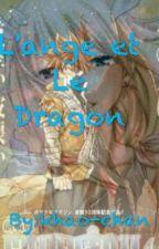 L'ange et Le Dragon by khao-chan