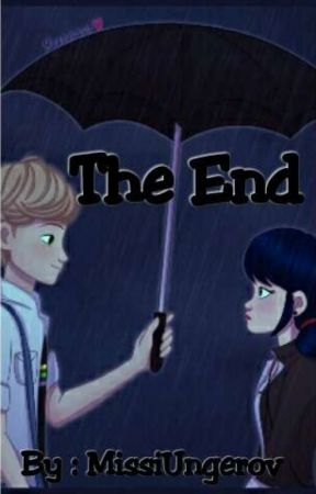 The End - Short Story by MissiUngerov