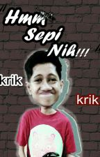 Hmm Sepi Nih!! by MuhammadAnandaMuslim