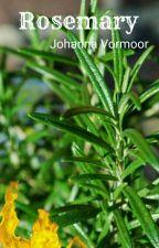 Rosemary by JohannaVormoor