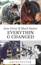 [Voltooid] Everything Changed || Jesse Drent & Mark Stuiver by AmyxHarnacke