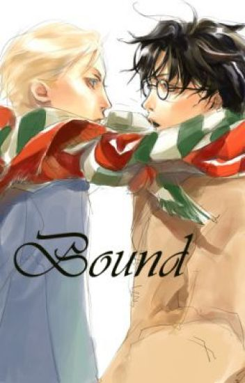 Bound ~ Draco/Harry