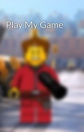 Play My Game by hshakir