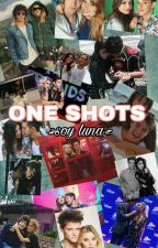 One Shots {Soy Luna} by Alai_Happy