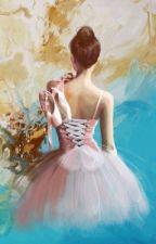 Academia De Dança  by emillyfreitass