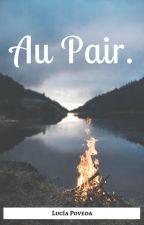 Au Pair. by luciawritings
