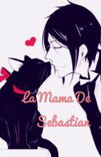 la mama de sebastian (ciel y tu) by ale__ackerman