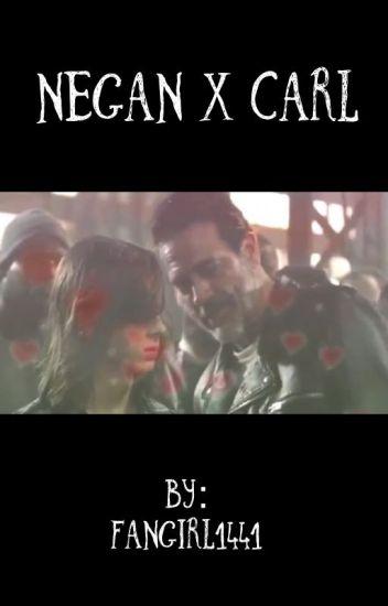 Negan X Carl - Misty tales - Wattpad