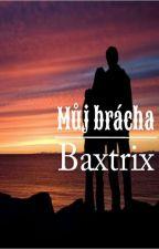 Můj brácha Baxtrix by jzvonarova