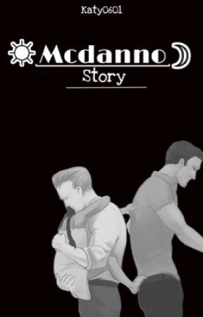 McDanno's story (editing slowly) #wattpride by katy0601