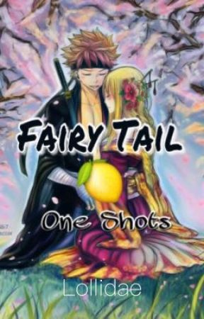 Fairy Tail 🍋 ( Lemons ) One Shots by lollidae