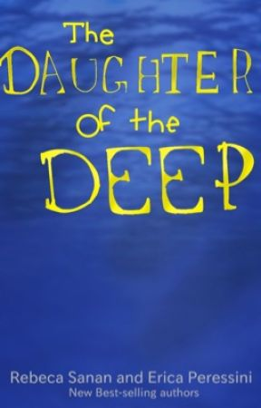 The Daughter of the Deep by BecaBZ