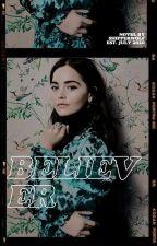 Believer » 3 » Bellamy Blake by shipperwolf