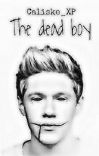 The Dead Boy (Ziall) by Caliske_XP