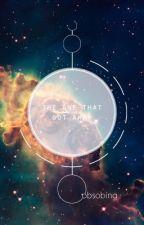 The One That Got Away | j.hs × j.jk by obsobing