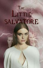 The Little Salvatore  by Kayludida
