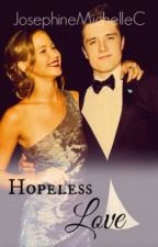 Hopeless love by JosephineMichelleC
