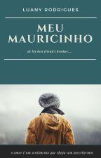 A Menina eo Popular (Concluído) by LuanyRodrigues21