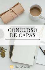 Concurso de Capas by MariStilinski_