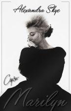 Marilyn by XandraSkye1
