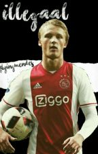 Illegaal 》Kasper Dolberg {Slow updates} by somebandssavedmylife
