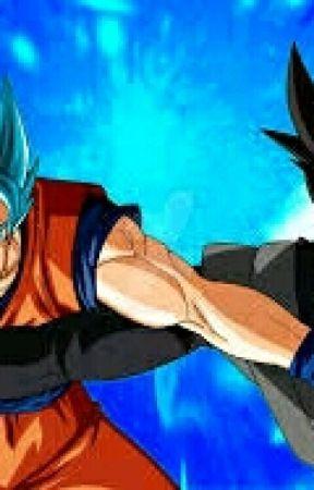 Dragon Ball Z Super Nova Saga Depois Dos 12 Universos Wattpad