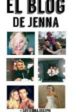 el blog de jenna by SoyJennaJoseph