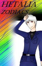 Hetalia -Zodiacs by SaraFelia222