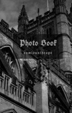 Photo Book by dark_ferrell