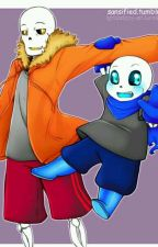 Image Undertale by sansy59