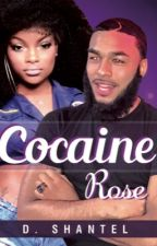 Cocaine Rose (Urban) by jaded____