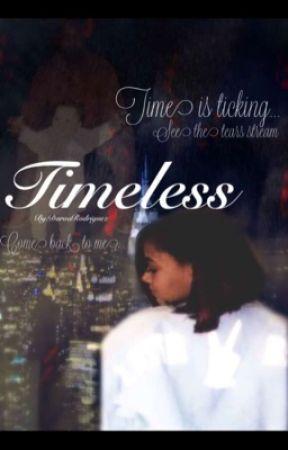 TimeLess  by DaraaRodriguez