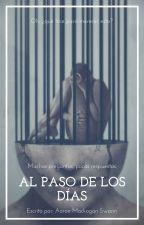 Al Paso De Los Días by AaronMackogan0707
