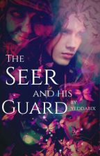 The Seer and his Guard (LGBT+) by yeddabix
