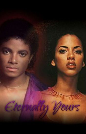 Eternally Yours (MJ Fantasy Story) by undefined