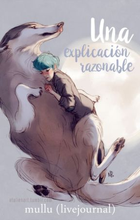 Una explicación razonable   HP   Wolfstar/Remadora   by wolfstar_fanfics