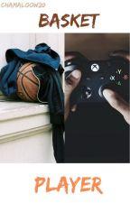 basket' player _ namgi by chamaloow20