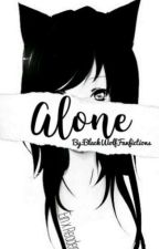 Alone...     |Ein X Reader|    <(Discontinued)> by BlackWolfFanfictions